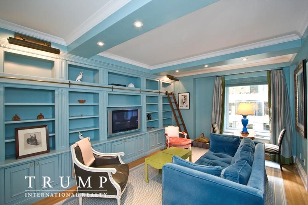 den at ivanka trump's apartment for sale
