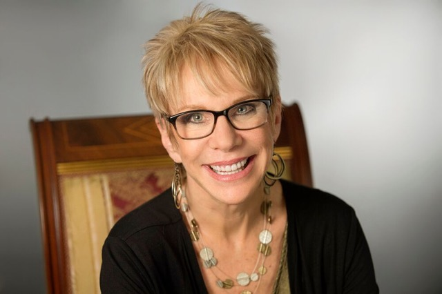 Episode 4: Barbara Stanny, Best Selling Author and Money Coach