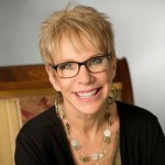 Barbara Stanny, Bestselling Author, and the Leading Authority on Women and Money