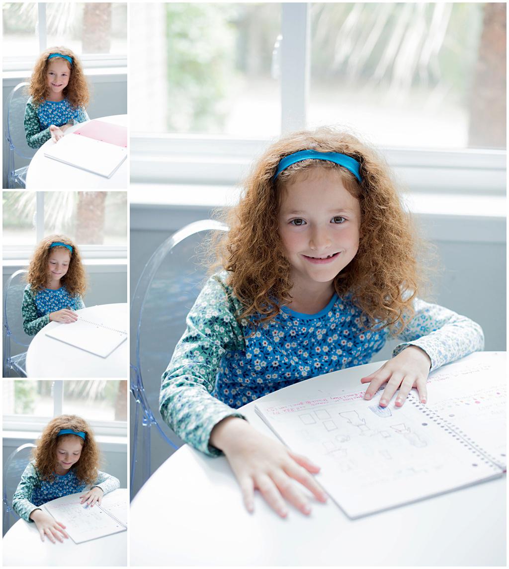 Dainty Jewell's Maxi Skirt in Jewish Latin Princess