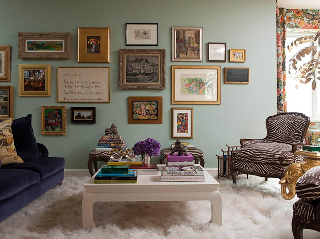 Elizabeth Bauer Design in Jewish Latin Princess