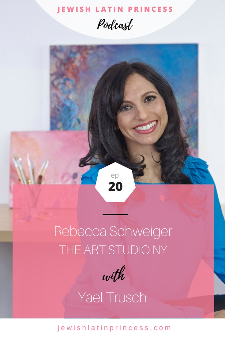Rebecca Schweiger