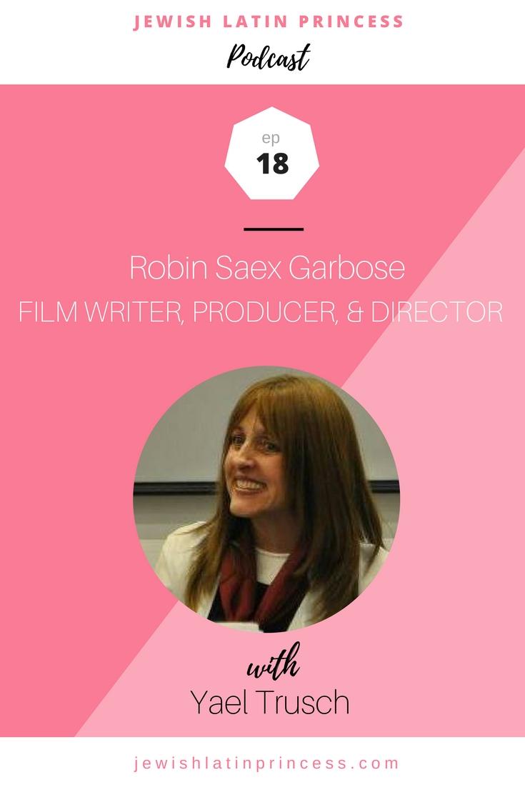 Robin Garbose