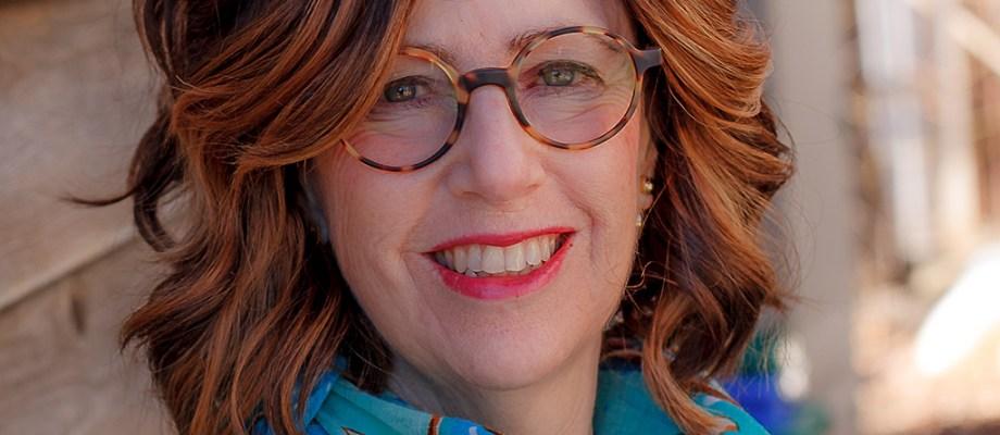 Sarah Chana Radcliffe in Jewish Latin Princess Podcast