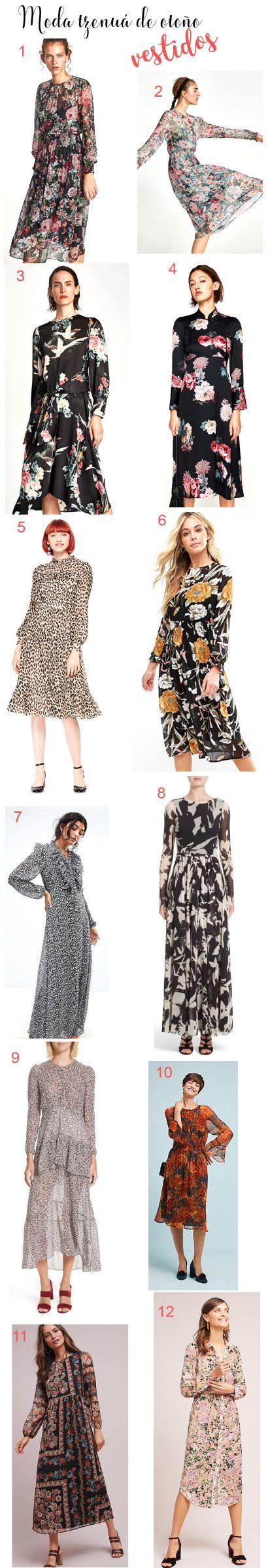 moda tzenuá de otoño