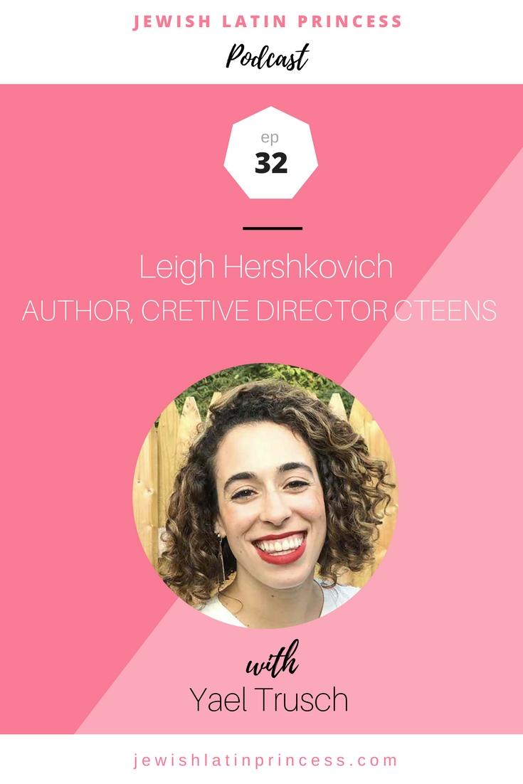 Leigh Hershkovich