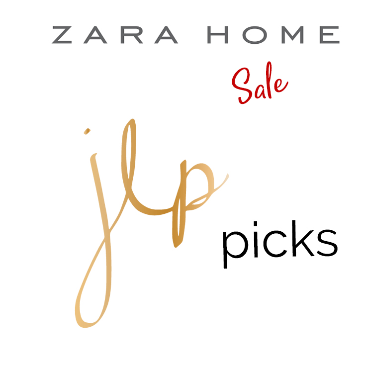 Zara Home Sale: Jewish Latin Princess Picks