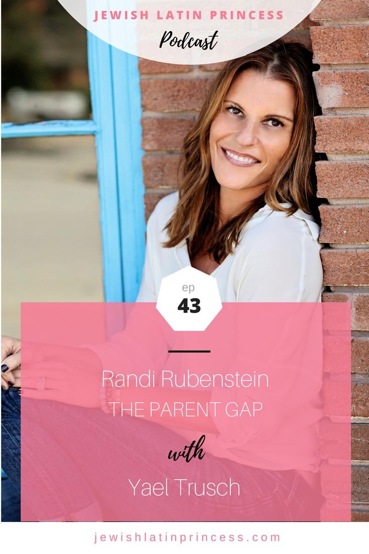 Randi Rubenstein