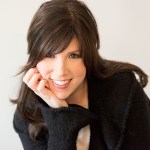 Jamie Geller, the Queen of Kosher