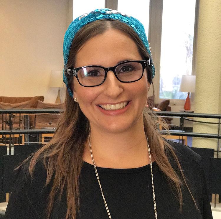 Abbi Perets creator of Successful Freelance Mom