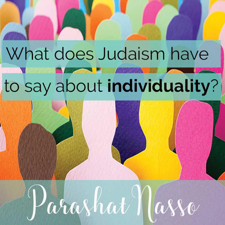 Individuality in Judaism