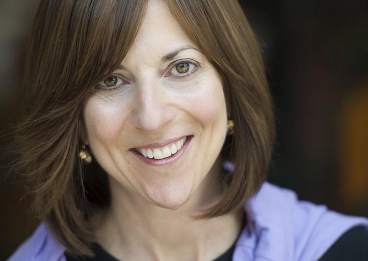 Episode 61: Lori Palatnik, Founding Director of JWRP