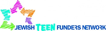 Jewish Teen Funders Network Logo