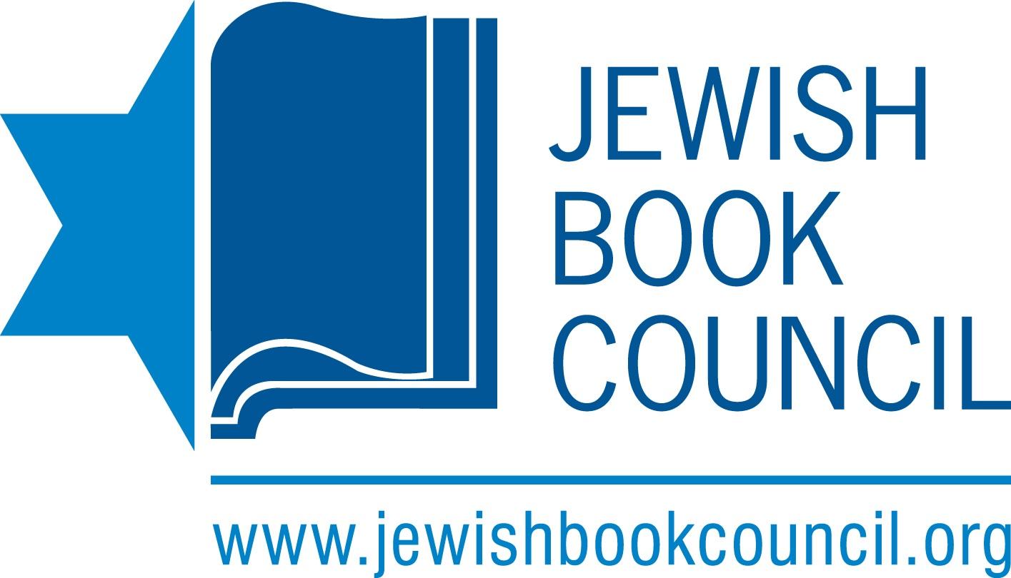 Jewish Book Council Logo