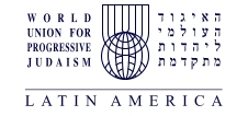 World Union for Progressive Judaism - Latin America - logo