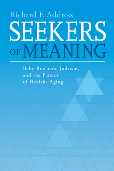 Seekers of Meaning Book Cover