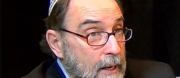 Rabbi Simcha Raphael
