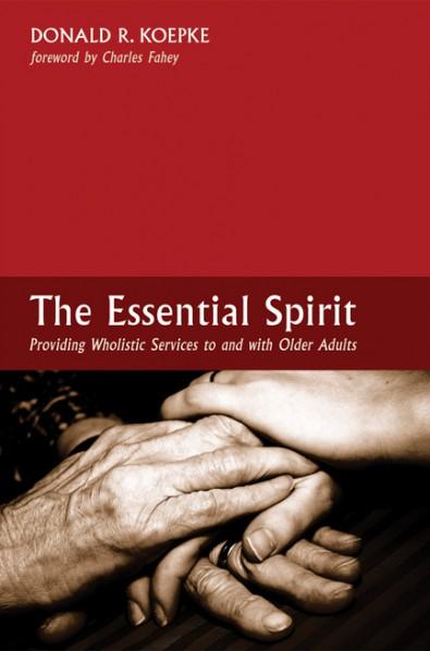 EssentialSpiritBookCover