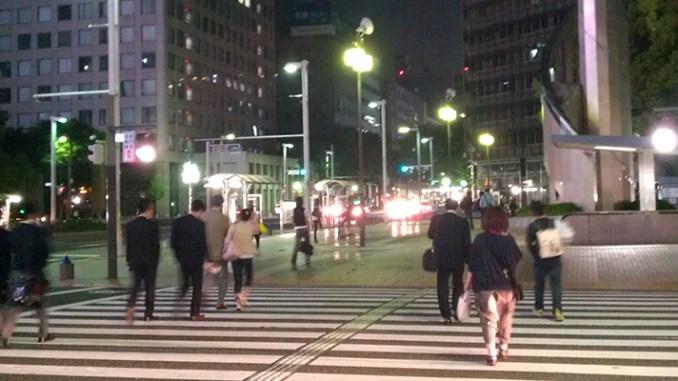 Walking by Yuya Tamai, on Flickr