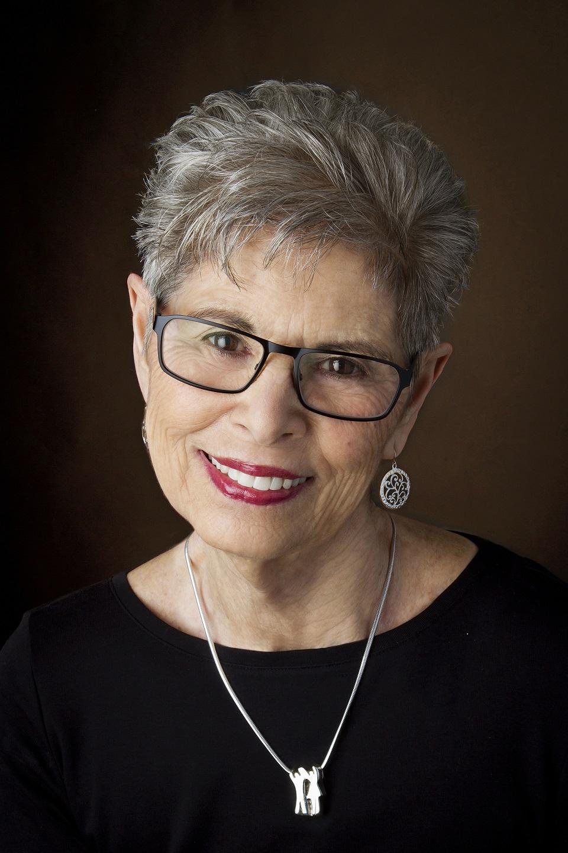Judith Wolf Mandell, Author, Photo