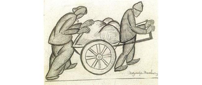 Malevich,
