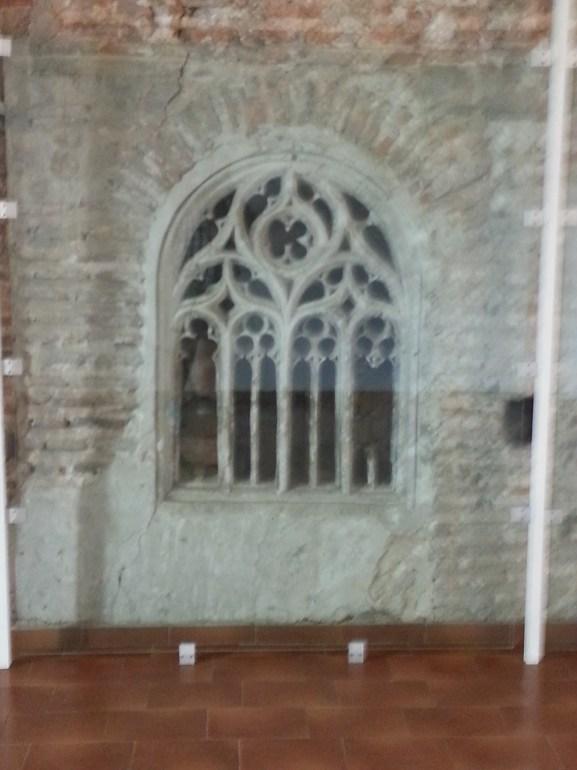 Nueva Sinagoga Mayor Segovia 03