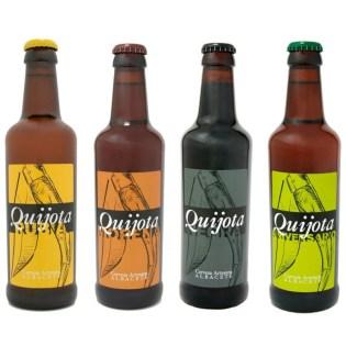 quijota beer