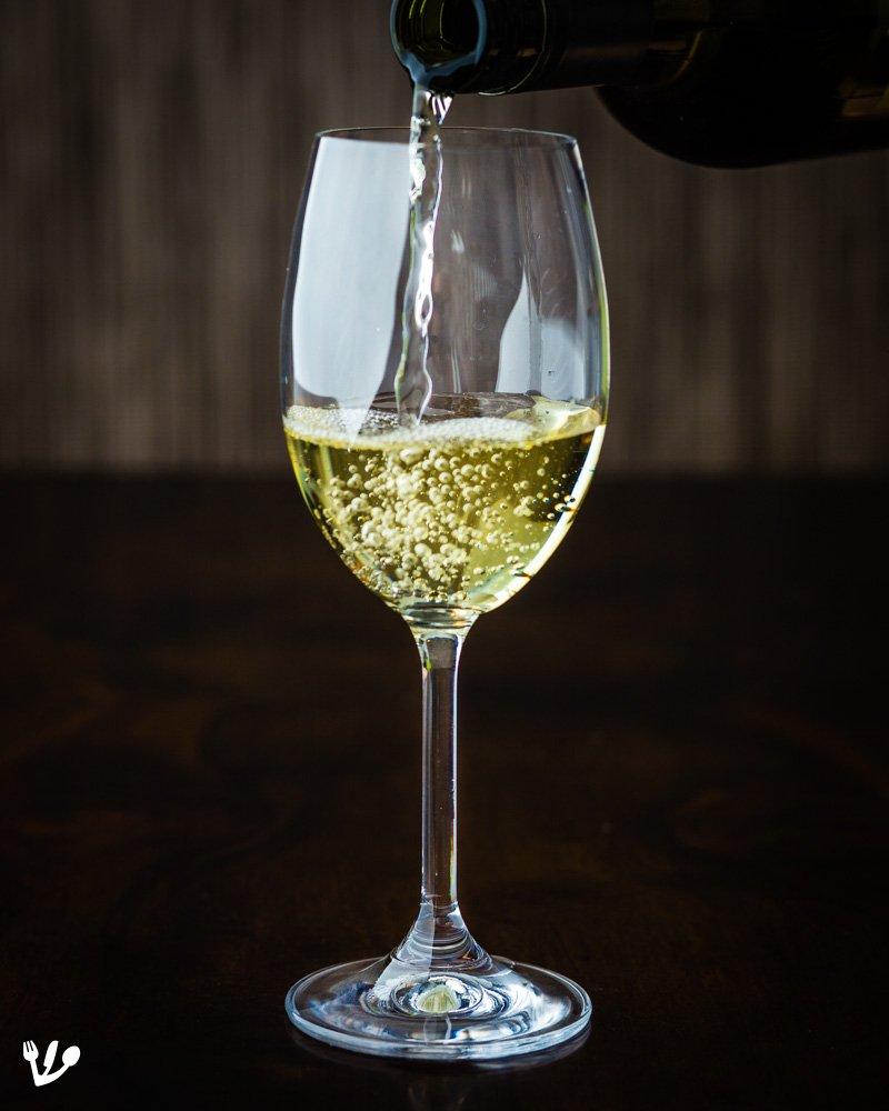Grüner Veltliner Wine Vienna's Most Popular White Wine
