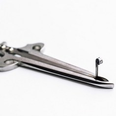 jew's harp Sword