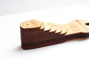 case for jew's harp Magnum