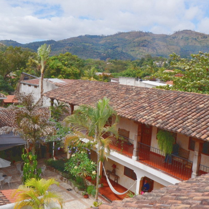 Where to Stay in Copán while Visiting the Mayan Ruins