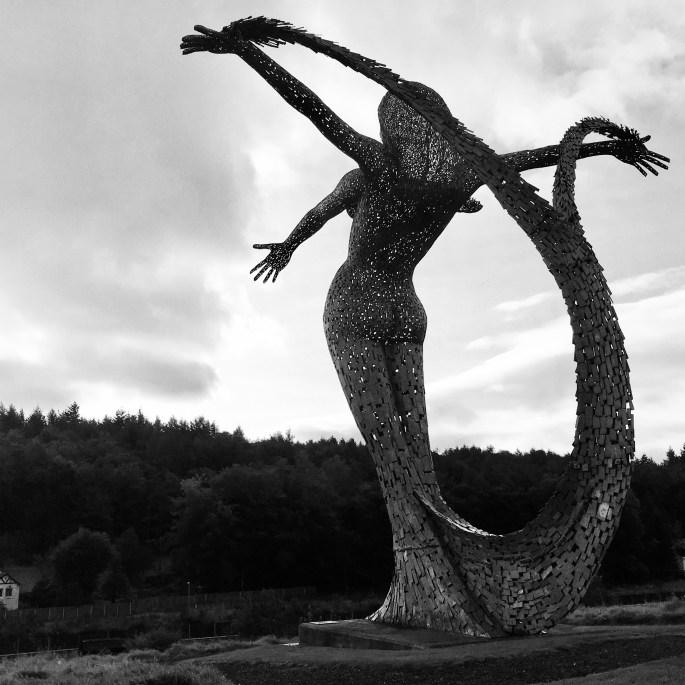 Arria by Jez Braithwaite
