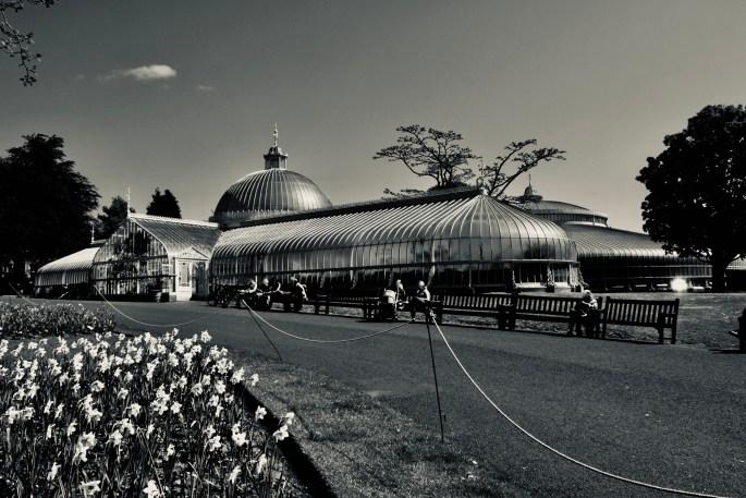 Kibble Palace