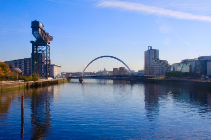 Glasgow & the Clyde