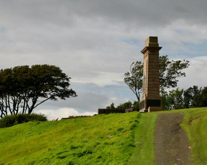 Arbroath War Memorial
