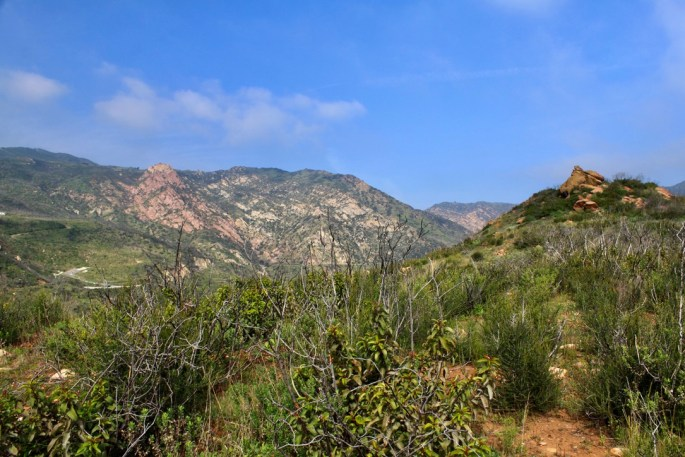Serra Hills