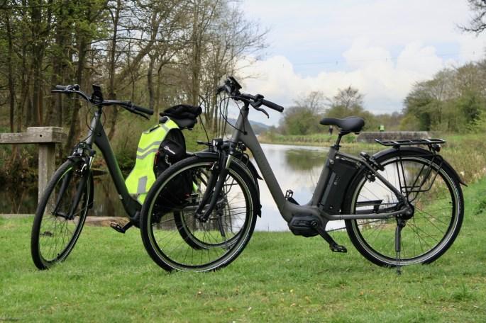 Kalkhoff Agattu e-bikes