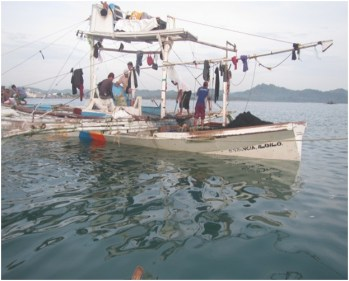 Illegal Fishers