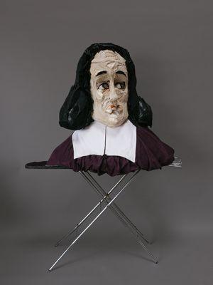 Baruch Spinoza denkeinland