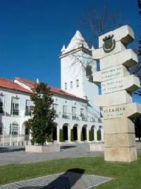 Proposta de Regulamento Geral de Funcionamento e Utilização do Pavilhão Multiusos de Alcanena