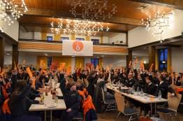 Jf Bodenseekreis Jahreshauptversammlung 2018