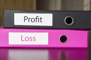 What is a profit and loss account