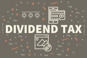 How much tax do you pay on dividends