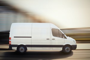 Leasing a van through a limited company