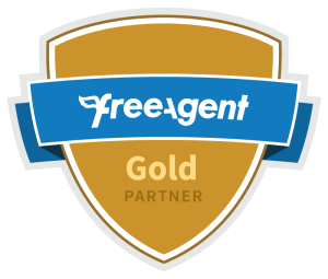 freeagent accountants gold partner