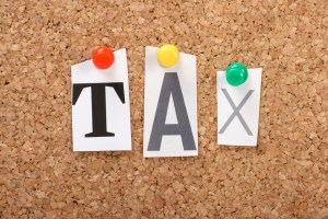How is corporation tax calculated