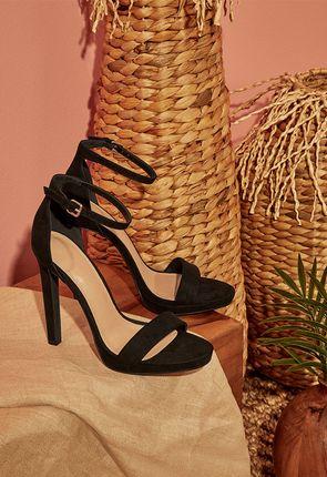 Kati Block Heel Sandal