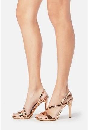 Tamia Heeled Sandal