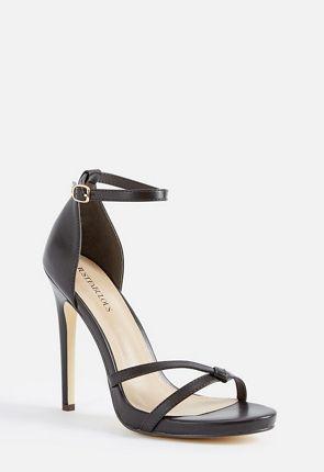 Bahara Heeled Sandal