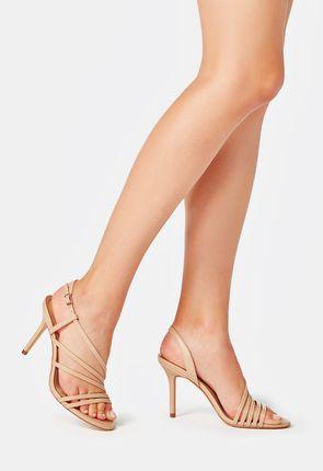 Donatelle Heeled Sandal
